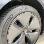 テスラモデル3のタイヤ交換に必要な知識