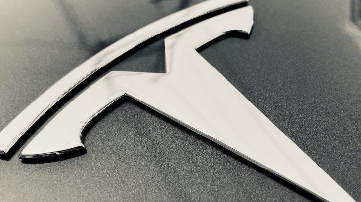 テスラモデル3にかかる自動車税